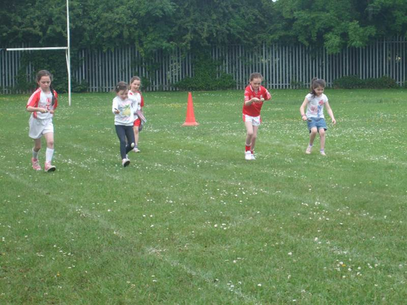 Sports day 22