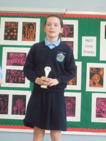 Most Improved P6
