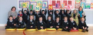 P2 & 3 Kindness Assembly