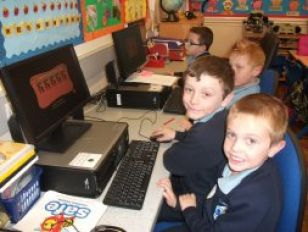 Numeracy After Schools' Club
