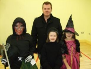 Halloween Fancy Dress Competition
