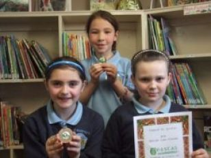 Success at the Feis