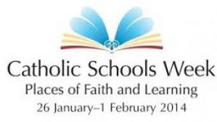 Catholic School's Week 2014
