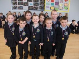 Maths week Awards
