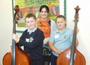 P5 & P6 two year music project