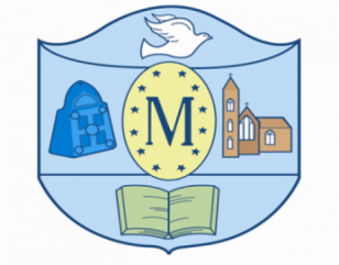 St. Mary's School Emblem