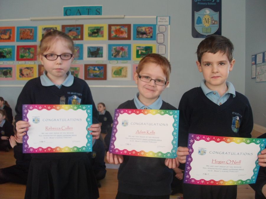 Achievement Assembly5